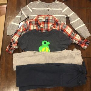 Other - 2T bundle for boys
